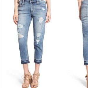 Joe's Jeans Billie Crop